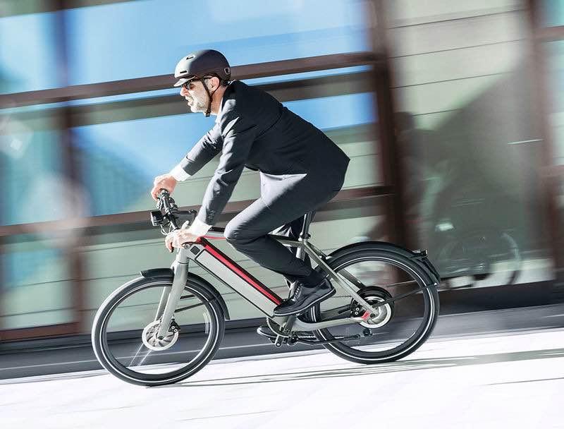 Как увеличить скорость электрического велосипеда