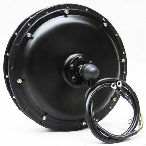 прямоприводное мотор колесо 1500w под кассету