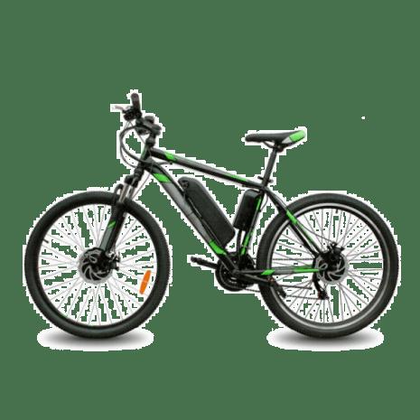 Типы велосипедов, подходящие для полного привода