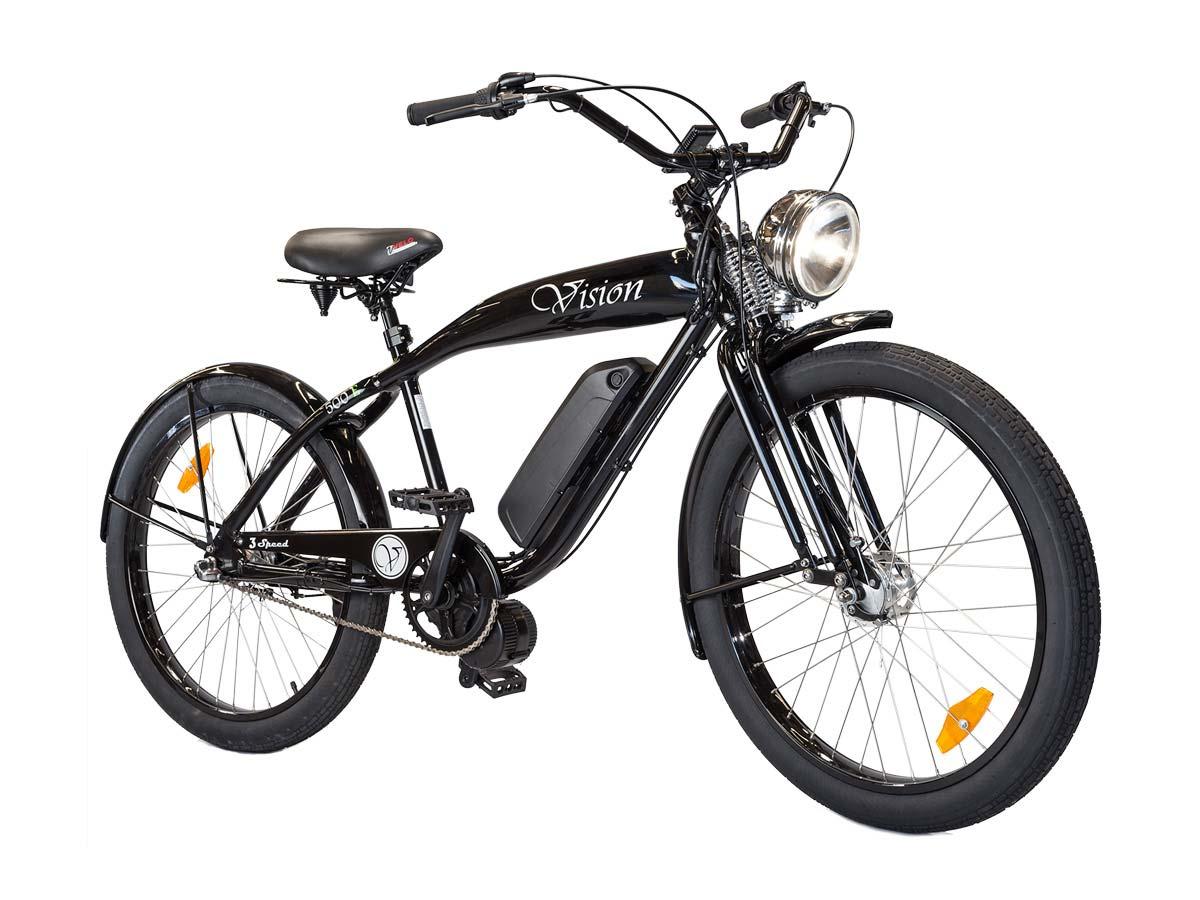 Требования к конструкции велосипеда для переделки в скоростной электровелосипед