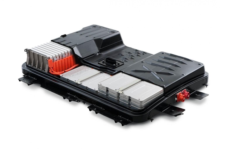 Аккумулятор Nissan LEAF подробный обзор и разборка