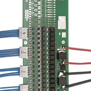 Смарт BMS Mr.Dream Bluetooth Управления Слаботочкой 16s 24s