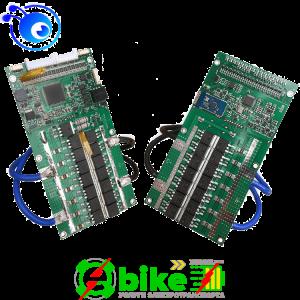 Интеллектуальная Bluetooth Smart ANT-BMS 7-16s Защита Балансировка Аккумулятора Li-ion Lipo lifePo4 LTO