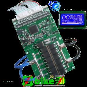 Интеллектуальная Bluetooth Smart ANT-BMS 8-20s Защита Балансировка Аккумулятора Li-ion Lipo lifePo4 LTO