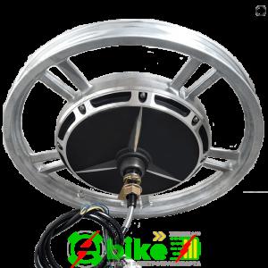 Литые Мотор-Колеса 18′ 350W 500W 1000W 36v 48v 72v ZL Motor