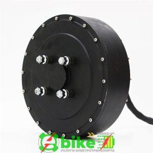 Мотор колесо от QS MOTOR для електрокара или електромотоцикла 60v/72v/84v/96v от 3000w до 8000w