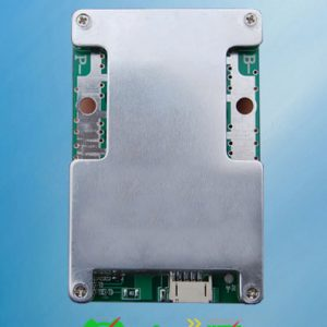 Плата защиты литиевой батареи 3s 4s высокий баланс тока 12v 14,6v 16,8v